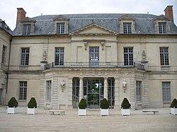 Château de Sucy-en-Brie