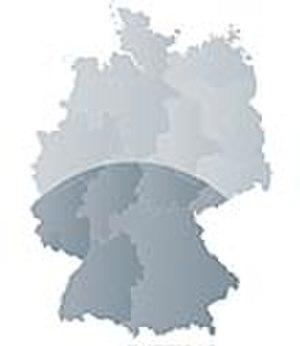 Southern German football championship - Current region of Southern Germany