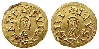Suintila Visigoth king