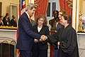 Supreme Court Justice Kagan Swears in Secretary Kerry.jpg