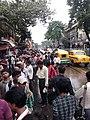 Surendranath College Admission Queue - Kolkata 2011-06-16 00389.jpg
