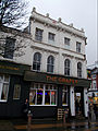Sutton, Surrey, Greater London -The Grapes Pub.jpg