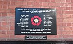 Sutton Coldfield rail disaster memorial - 2016-01-25.jpg