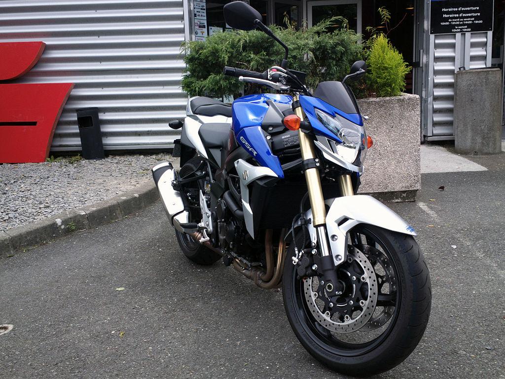 Suzuki Extreme