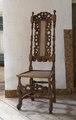 Svarvad stol, 1700 cirka - Skoklosters slott - 103963.tif