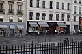 Swarovski and Fauchon, Place de la Madeleine, 75008 Paris, October 2014.jpg
