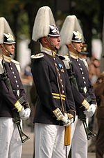 Uniformsdräkt – Wikipedia