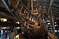 Swedish warship Vasa, sank 1628, Vasamuseet, Stockholm (4) (35433872524).jpg