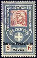 Switzerland federal consular revenue 1915 5Fr - 5.jpg