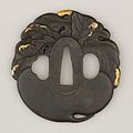 Sword Guard (Tsuba) MET 14.60.57 003feb2014.jpg