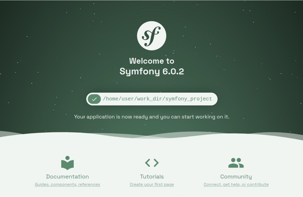 Symfony - Wikipedia