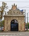 Szczecin 05-2017 img12 Harbour Gate.jpg