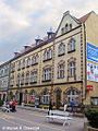 Szczecinek, śródmieście miasta - ul. 9-go Maja 12 - 001.jpg
