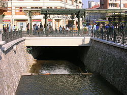 Szinva stream at the Szinva Terrace 2.jpg