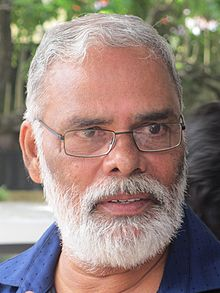 T.V. Chandran Net Worth