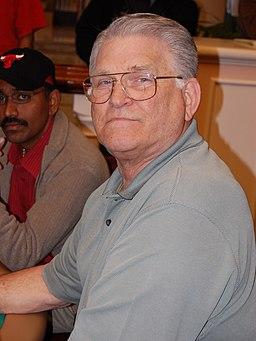 T. J. Cloutier 2008
