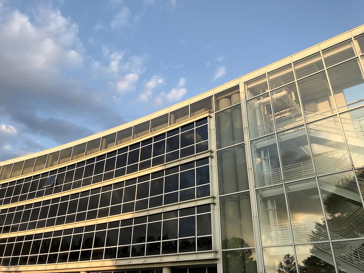 University of Illinois School of Architecture - Wikipedia