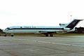 TC-AFB B727-228 Noble Air MAN JUN89 (6080613013).jpg
