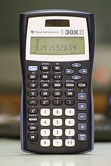 Scientific calculator - Wikipedia
