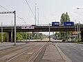 TT Kotlářka - Sídliště Řepy, Motol, most.jpg