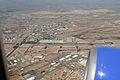 TUS TUCSON INTL AIRPORT FROM FLIGHT TUS-LAS 737 N748SW (10500333104) (2).jpg
