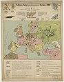 Tableau et carte psycho philosophique de l'Europe en 1906.jpg