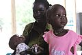 Tackling malnutrition in Kenya with UNICEF and plumpy nut (6219652473).jpg