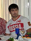 Tagir Khaybulaev: Age & Birthday