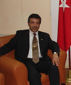 Tahsin Ertuğruloğlu - Image: Tahsin Ertuğruloğlu