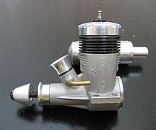 Glow plug model engine Wikipedia