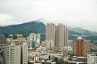 Xindian District District in Northern Taiwan, Republic of China