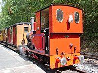 Tal-y-Llyn Railway No 6 Douglas (8062042220).jpg