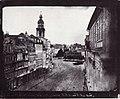 Talbot Blick von der Zeil auf die Hauptwache 1846 mirror.jpg