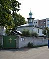 Tallinn, Balti Puuvillavabriku asula kirik, 1913 (1).jpg