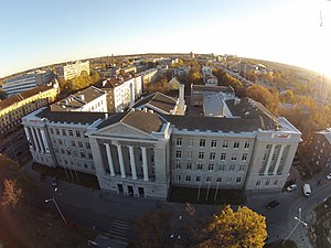 Tallinn University of Applied Sciences
