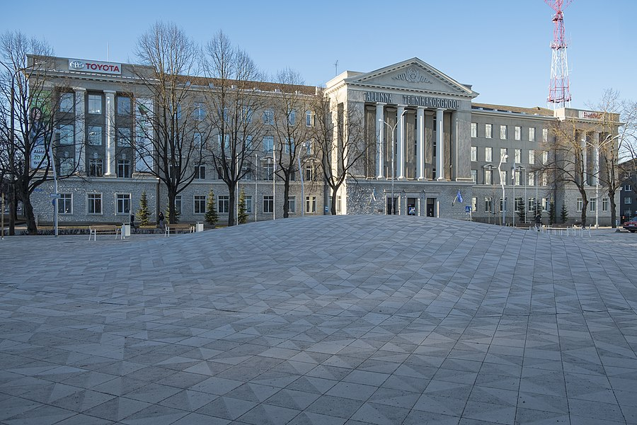Tallinn University of Applied Sciences