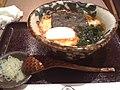 Tamago-toji udon by youhei.nitta.jpg