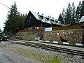 Tanečník station.JPG