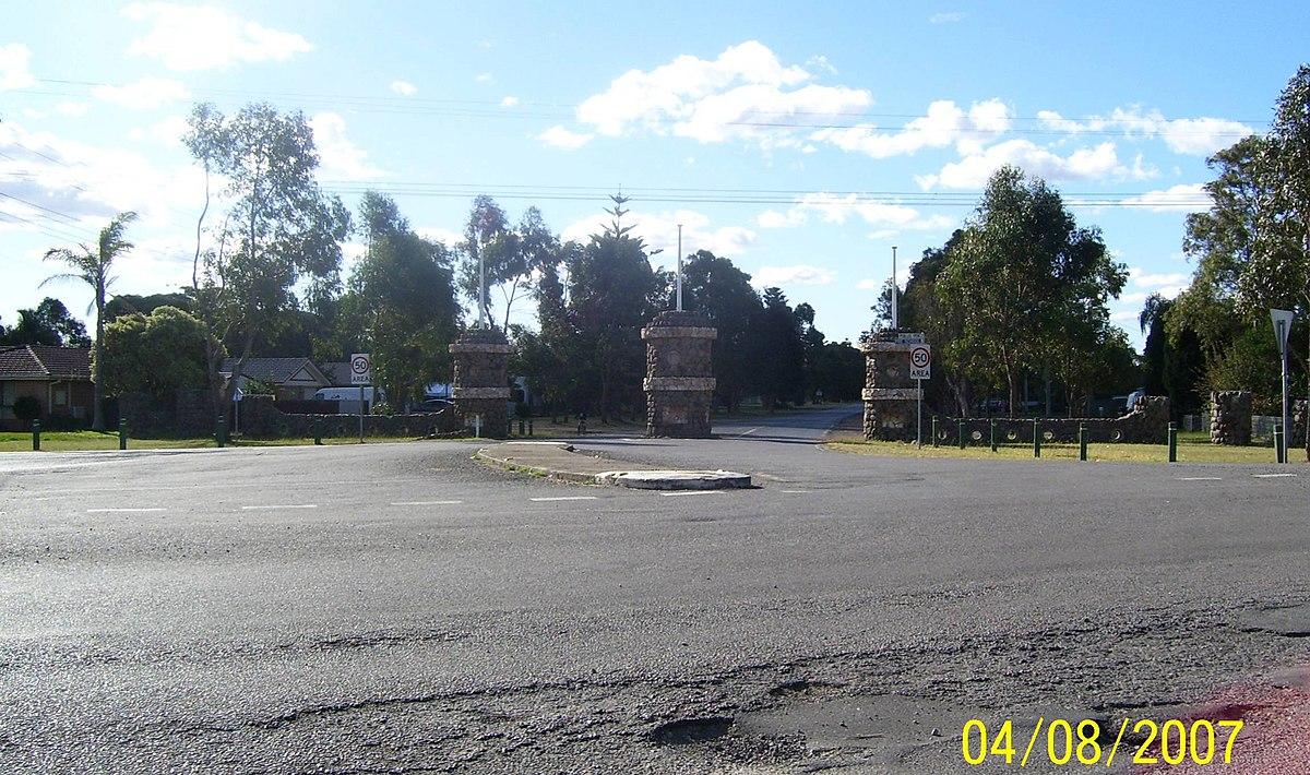 Tanilba Bay New South Wales Wikipedia
