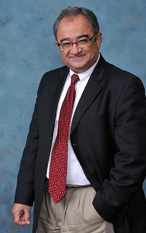 Tarek Fatah - Tarek Fatah