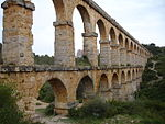 Aqueduct of Tárraco
