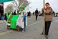 Tasu'a Mourning-Shia muslim in qom عزاداری روز تاسوعا در قم 07.jpg
