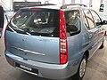 Tata Indigo SW Facelift rear - PSM 2009.jpg