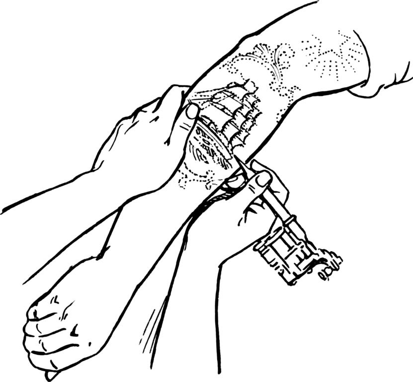 Doberman Design Logo