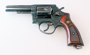Taurus Model 82 - Taurus Model 82