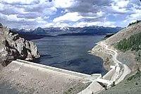 Taylor Park Dam and Reservoir.jpg