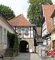 Tecklenburg - Stadttor.JPG