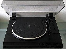 hogyan lehet a lemezjátszót a hangszórókhoz rögzíteni