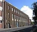 Telephone Exchange - Burley Street - geograph.org.uk - 558527.jpg