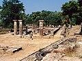 Templo de Zeus en Olimpia, 1991 (26728198637).jpg